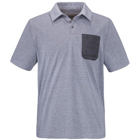 Schöffel Bilbao - T-shirt manches courtes Homme - gris